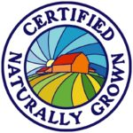 Certified Naturally Grown offers an alternative label for small farmers who wish to convey the strict standards used to grow your food naturally.
